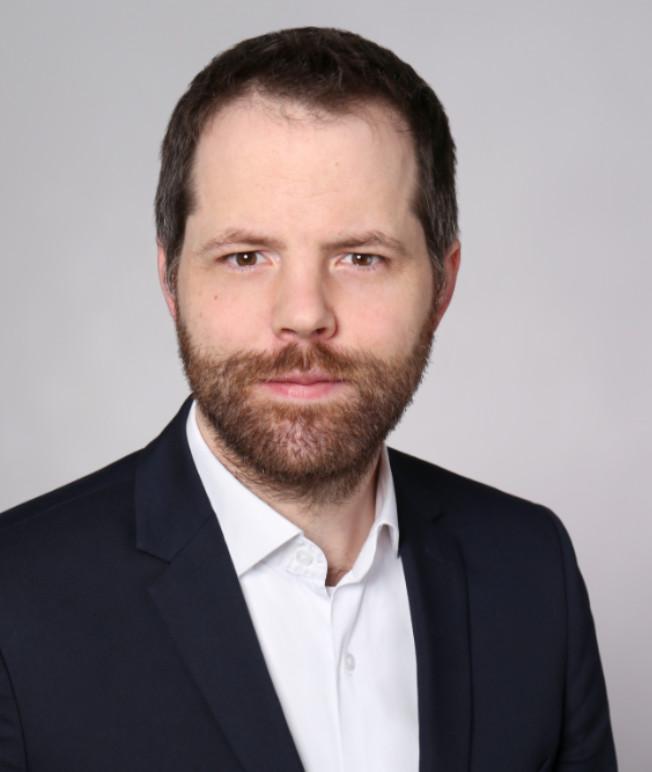 Axel Ressmann